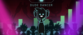 Dude Dancer