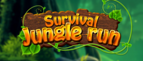 Survival Jungle Run